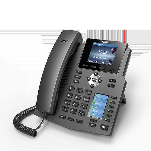 Telefoni Voip Fanvil Serie X4
